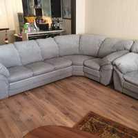 пример перетяжки диван
