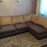 пример перетяжки угловой диван