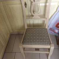 пример перетяжки стул