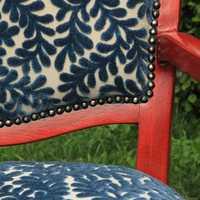 пример перетяжки кресло